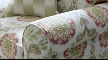 Ethan Allen TV Spot, 'Fashion and Style' - Thumbnail 4