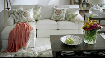 Ethan Allen TV Spot, 'Fashion and Style' - Thumbnail 5