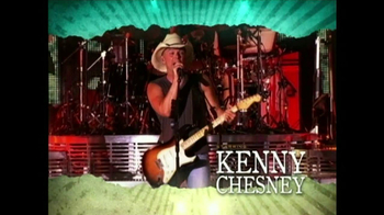 Kenny Chesney's No Shoes Nation Tour thumbnail