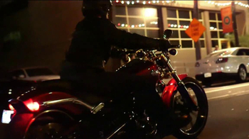 Harley-Davidson Breakout TV Spot, 'Pants' - Thumbnail 6