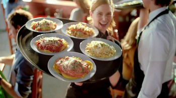 Olive Garden TV Spot, 'Buy One, Take One' - Thumbnail 5