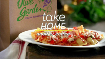 Olive Garden TV Spot, 'Buy One, Take One' - Thumbnail 7