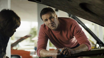 One A Day Men's Health Formula TV Spot, 'Engine Care' - Thumbnail 2