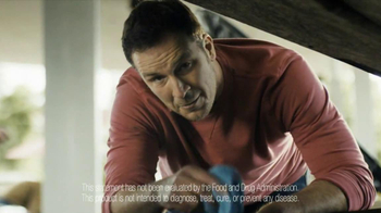 One A Day Men's Health Formula TV Spot, 'Engine Care' - Thumbnail 5