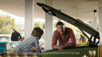 One A Day Men's Health Formula TV Spot, 'Engine Care' - Thumbnail 7