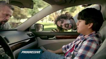Progressive Snapshot TV Spot, 'Rate Suckers' - Thumbnail 9