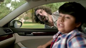 Progressive Snapshot TV Spot, 'Rate Suckers' - Thumbnail 4