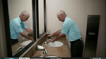 Mitsubishi Electric TV Spot, 'Washing Hands' - Thumbnail 1