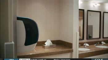 Mitsubishi Electric TV Spot, 'Washing Hands' - Thumbnail 10