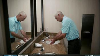 Mitsubishi Electric TV Spot, 'Washing Hands' - Thumbnail 2