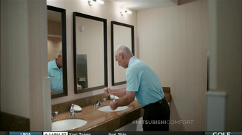 Mitsubishi Electric TV Spot, 'Washing Hands' - Thumbnail 5