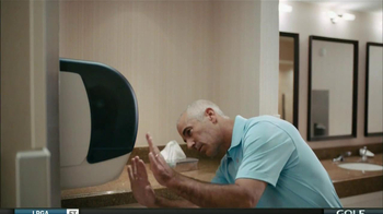Mitsubishi Electric TV Spot, 'Washing Hands' - Thumbnail 9