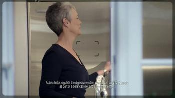 Activia Greek TV Spot, 'Greek Affair' Featuring Jamie Lee Curtis - Thumbnail 5