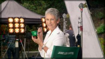 Activia Greek TV Spot, 'Greek Affair' Featuring Jamie Lee Curtis - Thumbnail 7