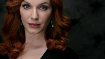 Johnnie Walker Black Label TV Spot, 'Classic' Feat. Christina Hendricks - Thumbnail 2
