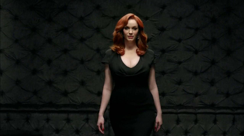 Johnnie Walker Black Label TV Spot, 'Classic' Feat. Christina Hendricks - Thumbnail 4