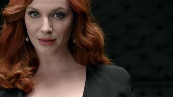 Johnnie Walker Black Label TV Spot, 'Classic' Feat. Christina Hendricks - Thumbnail 5