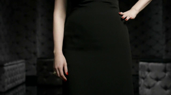 Johnnie Walker Black Label TV Spot, 'Classic' Feat. Christina Hendricks - Thumbnail 6