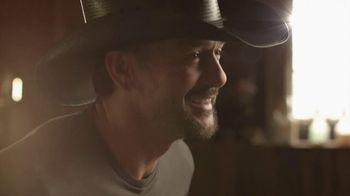 Pennzoil TV Spot, Featuring Tim McGraw