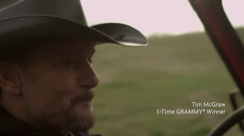 Pennzoil TV Spot, Featuring Tim McGraw - Thumbnail 1