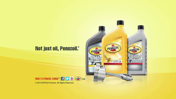 Pennzoil TV Spot, Featuring Tim McGraw - Thumbnail 8