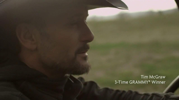 Pennzoil TV Spot, Featuring Tim McGraw - Thumbnail 2