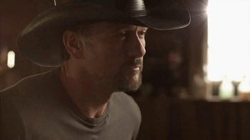 Pennzoil TV Spot, Featuring Tim McGraw - Thumbnail 5