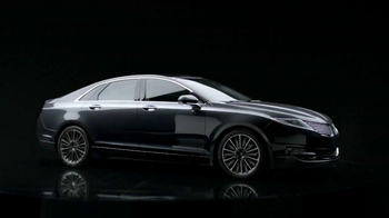 Lincoln MKZ TV Spot, 'The Arrival of New'