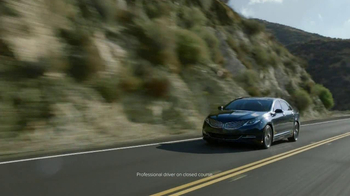 Lincoln MKZ TV Spot, 'The Arrival of New' - Thumbnail 9