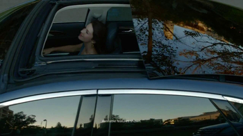 Lincoln MKZ TV Spot, 'The Arrival of New' - Thumbnail 4