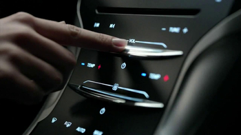 Lincoln MKZ TV Spot, 'The Arrival of New' - Thumbnail 6