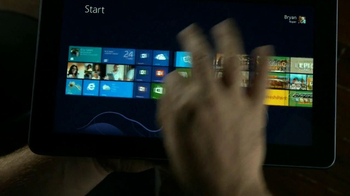 Windows 8 TV Spot, 'Favorite Things' - Thumbnail 3