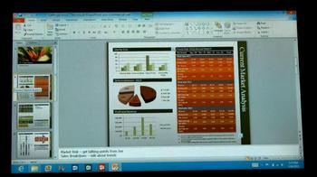 Windows 8 TV Spot, 'Favorite Things' - Thumbnail 4