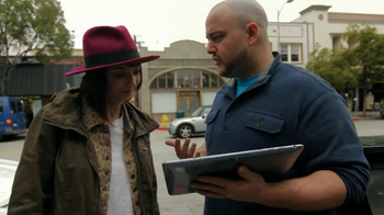 Windows 8 TV Spot, 'Favorite Things' - Thumbnail 5