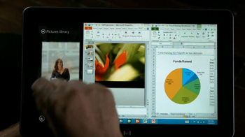 Windows 8 TV Spot, 'Favorite Things' - Thumbnail 9