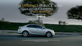 2013 Buick Verano TV Spot, 'Blindsided' Featuring Peyton Manning - Thumbnail 9