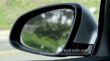 2013 Buick Verano TV Spot, 'Blindsided' Featuring Peyton Manning - Thumbnail 4