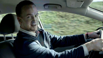 2013 Buick Verano TV Spot, 'Blindsided' Featuring Peyton Manning - Thumbnail 5