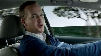 2013 Buick Verano TV Spot, 'Blindsided' Featuring Peyton Manning - Thumbnail 8