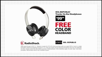 Radio Shack $10 Coupon TV Spot - Thumbnail 6