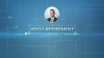 Insperity TV Spot, 'Retirement' Featuring Jim Nantz - Thumbnail 2