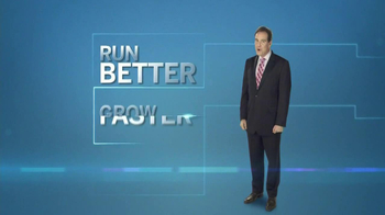 Insperity TV Spot, 'Retirement' Featuring Jim Nantz - Thumbnail 8