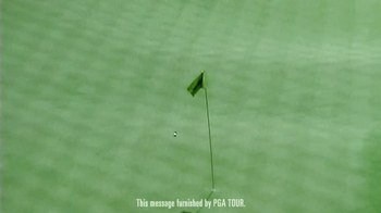 PGA TV Spot, 'TPC Sawgrass' Song by Quiet Company - Thumbnail 4
