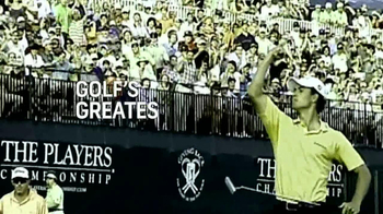 PGA TV Spot, 'TPC Sawgrass' Song by Quiet Company - Thumbnail 8