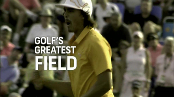 PGA TV Spot, 'TPC Sawgrass' Song by Quiet Company - Thumbnail 9