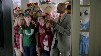 LG Electronics TV Spot, 'Dibs!' Featuring Greg Anthony - Thumbnail 6