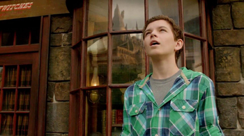 Universal Studios Orlando TV Spot 'Mean It: Fourth Night, Third Day Free' - Thumbnail 4