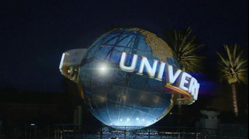 Universal Studios Orlando TV Spot 'Mean It: Fourth Night, Third Day Free' - Thumbnail 7