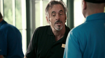 Bridgestone TV Spot, 'Compression' Featuring David Feherty - Thumbnail 2