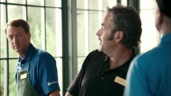 Bridgestone TV Spot, 'Compression' Featuring David Feherty - Thumbnail 3